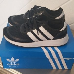 Boys (Youth) Adidas Sneakers